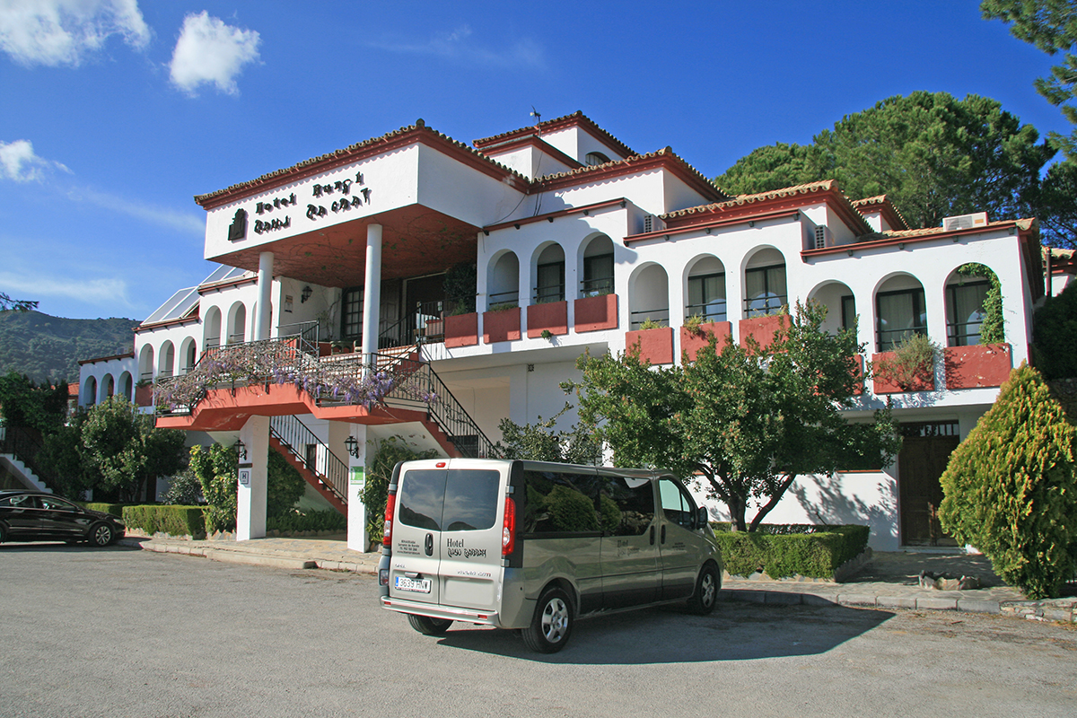 Hotel Banuh Rabbah